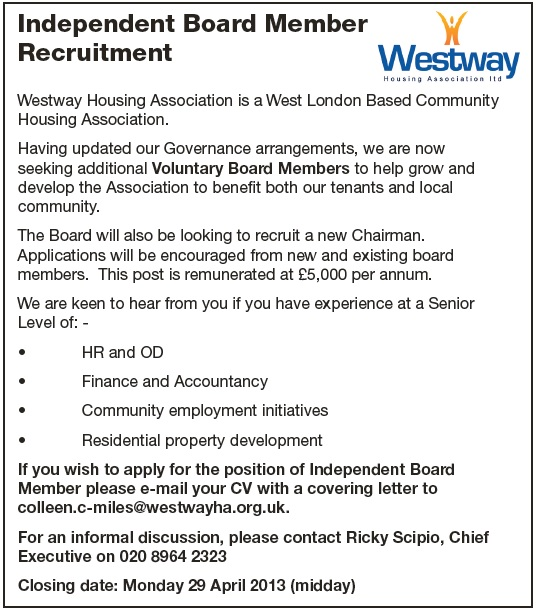 Westway ha