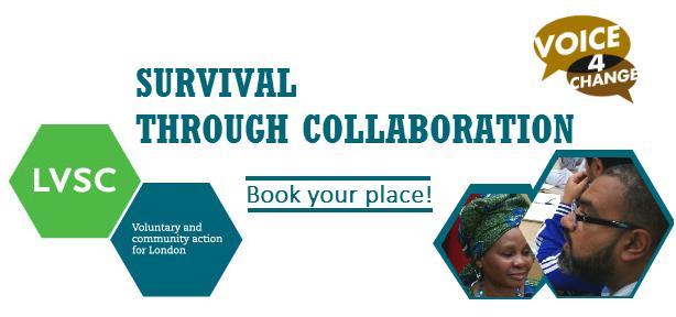 Survival through collaboration