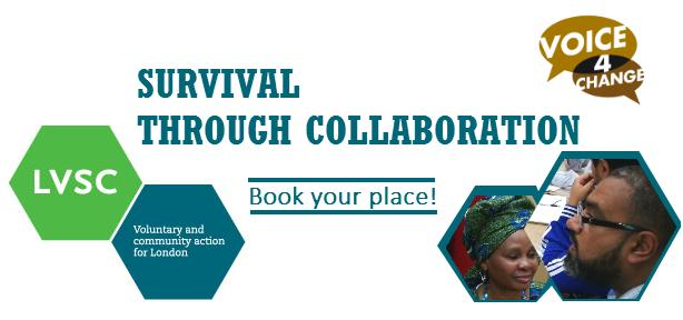 Survival through collaboration