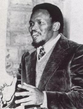 Steve Biko speaker
