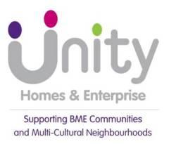 Homes & Enterprise Logo